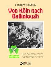 Von Köln nach Ballinlough - Eine deutsch-irisch...