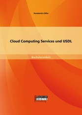 Cloud Computing Services und USDL