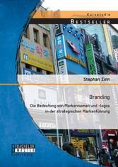 Branding: Die Bedeutung von Markennamen und -lo...