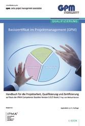 Basiszertifikat im Projektmanagement (GPM) - üb...