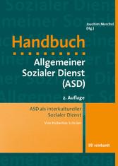 ASD als interkultureller Sozialer Dienst