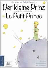 Der kleine Prinz · Le Petit Prince: Zweisprachi...