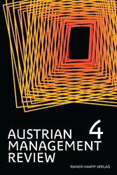 AUSTRIAN MANAGEMENT REVIEW, Volume 4(1)