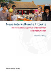 Neue interkulturelle Projekte - Innovative Lösu...