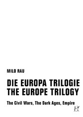 DIE EUROPA TRILOGIE / THE EUROPE TRILOGY - The ...