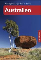 Australien - VISTA POINT Reiseführer Reisen A b...