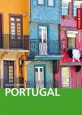 Portugal - VISTA POINT Reiseführer weltweit