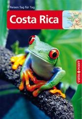 Costa Rica - VISTA POINT Reiseführer Reisen Tag...