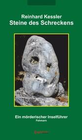 Steine des Schreckens - Ein mörderischer Inself...