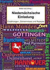 Niedersächsische Einladung - Erzählungen, Gehei...