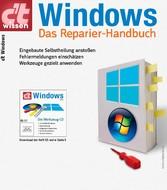 ct wissen Windows (2015) - Das Reparier-Handbuch