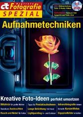 ct Fotografie Spezial: Aufnahmetechniken - Krea...
