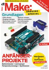 Make: Arduino special - Hardware & Software ein...