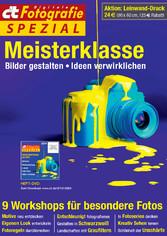 ct Fotografie Spezial: Meisterklasse Edition 2