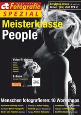 ct Fotografie Spezial: Meisterklasse Edition 3 ...
