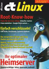 ct Linux 2017 - Praxis und Root-Know-How für de...
