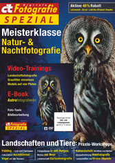 ct Fotografie Spezial: Meisterklasse Edition 4 ...