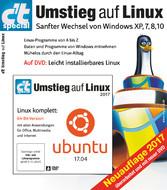 ct Umstieg auf Linux (2017) - Sanfter Wechsel v...