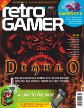 Retro Gamer 3/2017