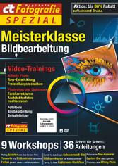 ct Fotografie Spezial: Meisterklasse Edition 5 ...