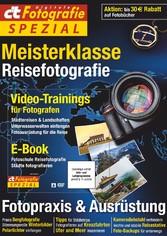 ct Fotografie Spezial: Meisterklasse Edition 6 ...