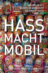 Hass macht mobil - Wichsvorlagen für Scheintote 2