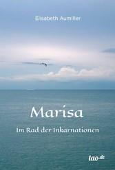 Marisa - Im Rad der Inkarnationen