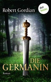 Die Germanin - Roman