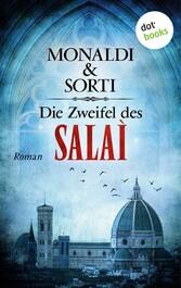 Die Zweifel des Salaì - Roman