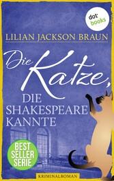 Die Katze, die Shakespeare kannte - Band 7 - Di...