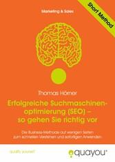 Erfolgreiche Suchmaschinenoptimierung (SEO): So...