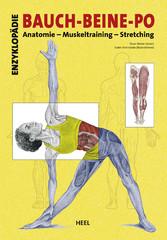 Enzyklopädie Bauch - Beine - Po - Anatomie - Mu...