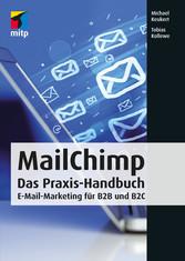 MailChimp - E-Mail-Marketing für B2B und B2C