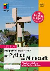 Let´s Play MINECRAFT: Plugins entwickeln mit Py...