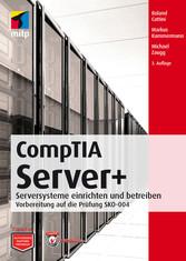 CompTIA Server+ - Vorbereitung auf die Prüfung ...