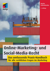 Online-Marketing- und Social-Media-Recht - Das ...