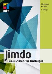 Jimdo - Praxiswissen für Einsteiger