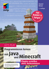 Let´s Play: Plugins erstellen mit Java - Dein M...