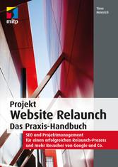 Projekt Website Relaunch - Das Praxis-Handbuch ...