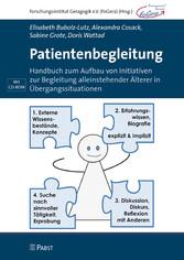 Patientenbegleitung - Handbuch zum Aufbau von I...
