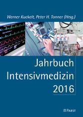 Jahrbuch Intensivmedizin 2016