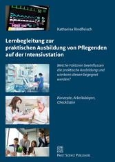 Lernbegleitung zur praktischen Ausbildung von P...