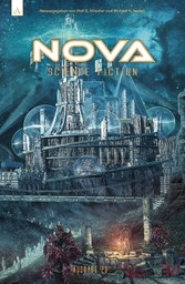 NOVA Science Fiction Magazin 23 - Themenausgabe...