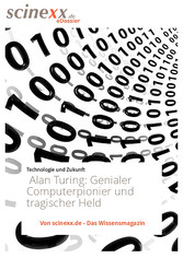 Alan Turing - Genialer Computerpionier und trag...