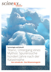 Titanic: Untergang eines Mythos - Spurensuche h...