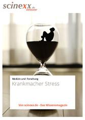 Krankmacher Stress - Welche Spuren hinterlässt die psychische Belastung in unserem Körper?
