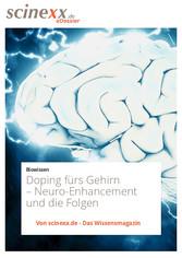 Doping fürs Gehirn - Neuro-Enhancement und die ...
