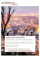 Südafrika - Eine biologische und geologische Re...