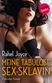 Meine tabulose Sex-Sklavin - Erotischer Roman
