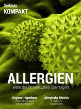 Spektrum Kompakt - Allergien - Wenn das Immunsy...